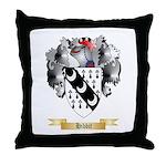 Hibbit Throw Pillow