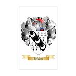 Hibbett Sticker (Rectangle)
