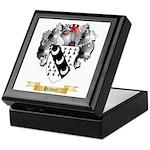 Hibbert Keepsake Box