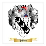 Hibbert Square Car Magnet 3