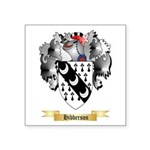 Hibberson Square Sticker 3