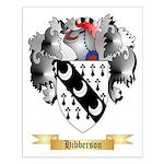 Hibberson Small Poster
