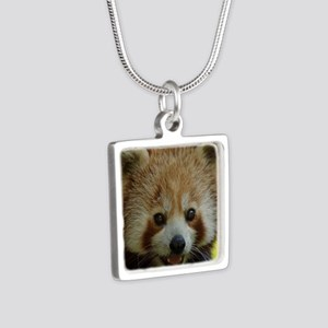 Red Panda Necklaces