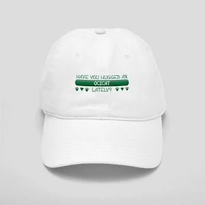 Hugged Ocicat Cap