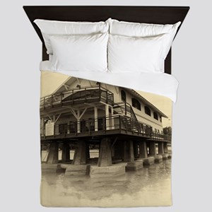 Boathouse 5 Queen Duvet