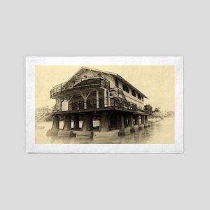 Boathouse 5 Area Rug