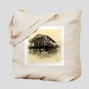 Boathouse 5 Tote Bag