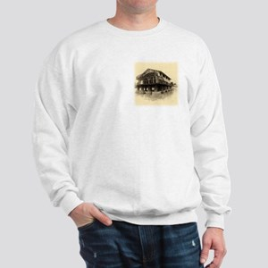 Boathouse 5 Sweatshirt
