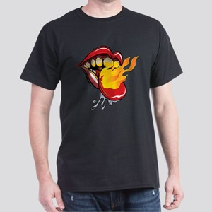 Soyracha Flaming Tongue T-Shirt