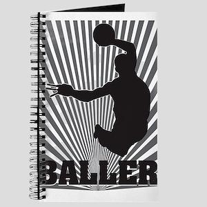 Baller Journal