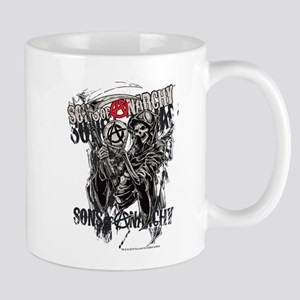 Sons of Anarchy Reaper Mug