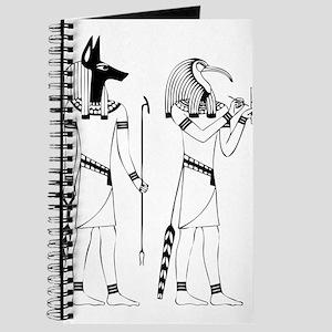 Anubis thoth Journal