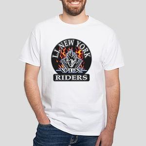 VTX White T-Shirt