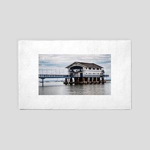 Boathouse 4 Area Rug
