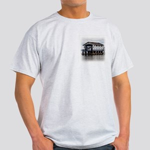 Boathouse 4 Light T-Shirt