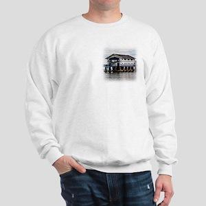 Boathouse 4 Sweatshirt