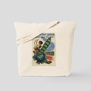 world war 2 poser art Tote Bag