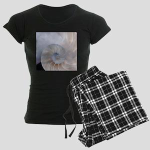 Nautilus Women's Dark Pajamas