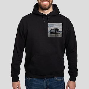 Boathouse 3 Hoodie (dark)