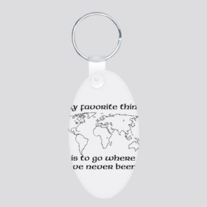 FavoriteThing Keychains
