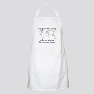 FavoriteThing Apron
