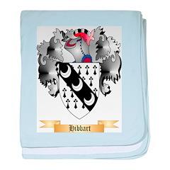 Hibbart baby blanket