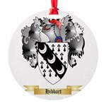 Hibbart Round Ornament