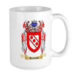 Heywood Large Mug