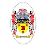 Heyward Sticker (Oval 10 pk)