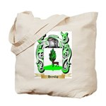 Heyslip Tote Bag
