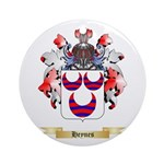 Heynes Ornament (Round)