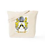 Heyer Tote Bag