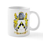 Heyer Mug