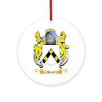 Heyer Ornament (Round)