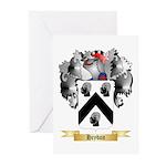 Heydon Greeting Cards (Pk of 10)