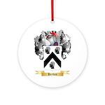 Heydon Ornament (Round)