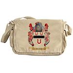 Heyden Messenger Bag