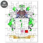 Hewson Puzzle