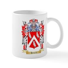 Hewlitt Mug