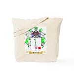 Hewlins Tote Bag