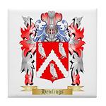 Hewlings Tile Coaster
