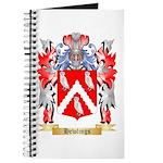 Hewlings Journal