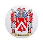 Hewlings Ornament (Round)