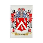 Hewling Rectangle Magnet (100 pack)