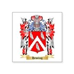 Hewling Square Sticker 3