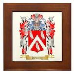 Hewling Framed Tile