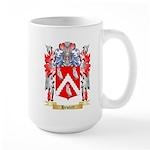 Hewlett Large Mug