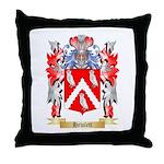 Hewlett Throw Pillow