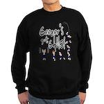 Geezer's Got Game! Sweatshirt