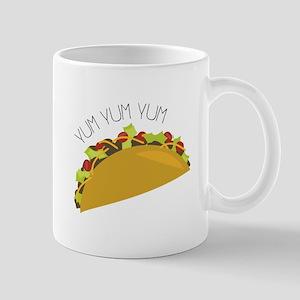Yum Yum Mugs